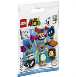 SUPER MARIO -  CHARACTER PACKS (SERIES 3) (24 PIECES) 71394