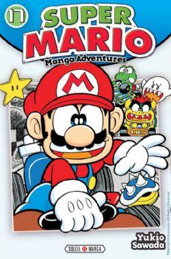 SUPER MARIO -  MANGA ADVENTURES (V.F.) 17