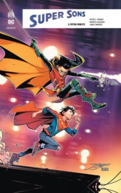 SUPER SONS -  FUTUR FUNESTE 03
