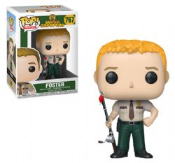 SUPER TROOPERS -  POP! VINYL FIGURE OF FOSTER (4 INCH) 767