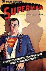 SUPERMAN -  ÉDITION 1979 142