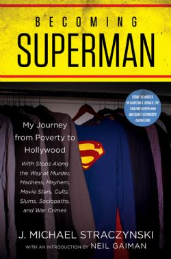 SUPERMAN -  BECOMING SUPERMAN (ENGLISH V.)