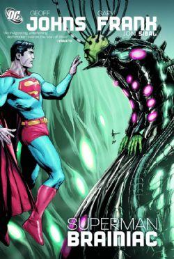 SUPERMAN BRAINIAC TP