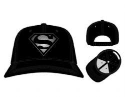 SUPERMAN -  CARBON FIBER