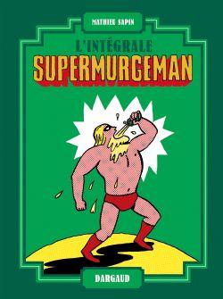 SUPERMURGEMAN -  L'INTÉGRALE