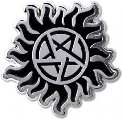 SUPERNATURAL -  PIN
