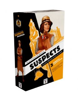 SUSPECTS (FRENCH)
