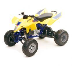 SUZUKI -  QUADRACER R450 ATV 1/12