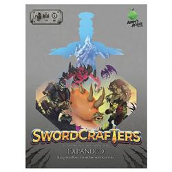 SWORDCRAFTERS -  EXPANDED EXPANSION (ENGLISH)