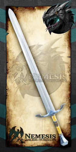 SWORDS -  L'ANDORIENNE (43