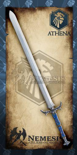 SWORDS -  WIZARD - NORMAL (44