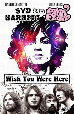 SYD BARRET & LES PINK FLOYD - WISH YOU WERE HERE (FRENCH V.)