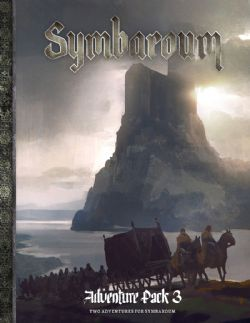 SYMBAROUM -  ADVENTURE PACK 3 (ENGLISH)