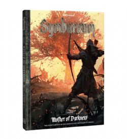 SYMBAROUM -  MOTHER OF DARKNESS (ENGLISH)