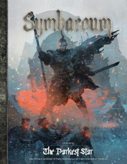 SYMBAROUM -  THE DARKEST STAR - (ENGLISH)