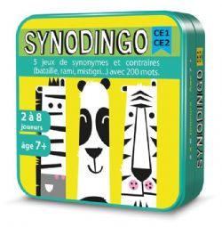 SYNODINGO (FRENCH)