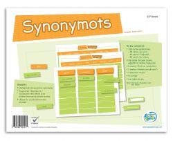SYNONYMOTS (FRENCH)