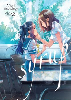 SYRUP: A YURI ANTHOLOGY -  (ENGLISH V.) 02