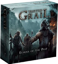 TAINTED GRAIL : THE FALL OF AVALON -  ECHOES OF THE PAST (ENGLISH)