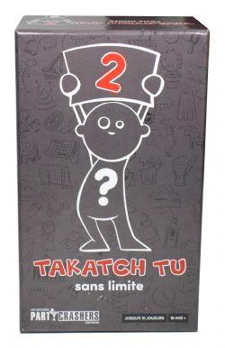 TAKATCH TU 2 : SANS LIMITE (FRENCH)