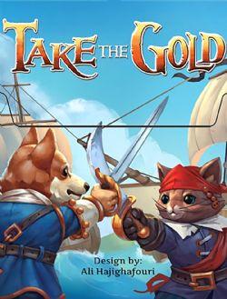 TAKE THE GOLD (ENGLISH)