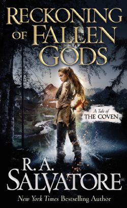 TALE OF THE COVEN, A -  RECKONING OF FALLEN GODS MM