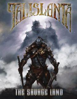 TALISLANTA -  THE SAVAGE LAND (ENGLISH) -  5TH