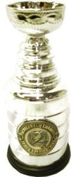 TAMPA BAY LIGHTNING -  9 INCHES STANLEY CUP REPLICA 2003-04