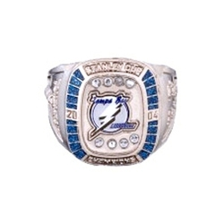 TAMPA BAY LIGHTNING -  STANLEY CUP
