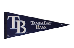 TAMPA BAY RAYS -  PENNANT