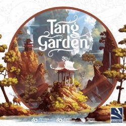 TANG GARDEN (FRENCH)