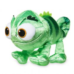 TANGLED -  GREEN PASCAL MINI BEAN BAG (7