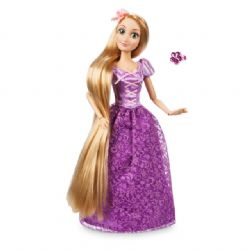 TANGLED -  RAPUNZEL DOLL (12