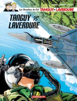 TANGUY ET LAVERDURE -  TANGUY VS LAVERDURE -  LES NOUVELLES AVENTURES DE TANGUY ET LAVERDURE 09