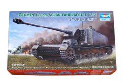 TANK -  GERMAN 12.8CM SELBSTFAHRLAFETTE L/61