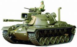 TANK -  US M48A3 PATTON TANK 1/35 (MODERATE)