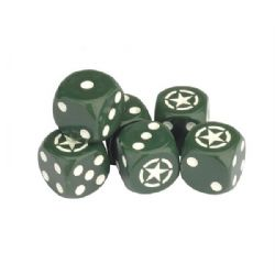 TANKS -  AMERICAN DICE