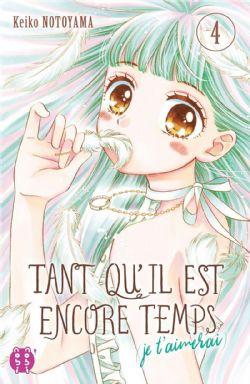 TANT QU'IL EST ENCORE TEMPS (JE T'AIMERAI) -  (FRENCH V.) 04