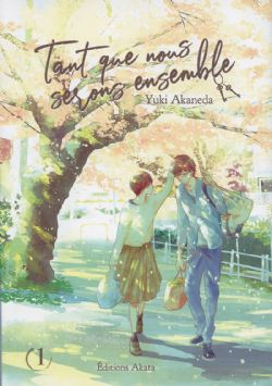 TANT QUE NOUS SERONS ENSEMBLE -  (FRENCH V.) 01