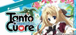 TANTO CUORE -  ROMANTIC VACATION (ENGLISH)