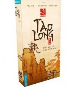 TAO LONG -  THE WAY OF THE DRAGON (ENGLISH)