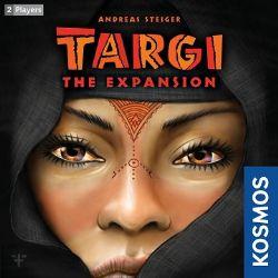 TARGI -  THE EXPANSION (ENGLISH)