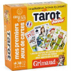 TAROT JUNIOR (FRENCH)