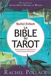 TAROT -  LA BIBLE DU TAROT
