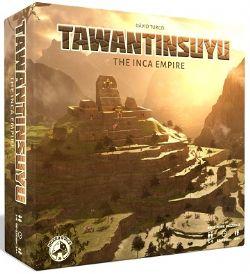 TAWANTINSUYU - THE INCA EMPIRE (ENGLISH)