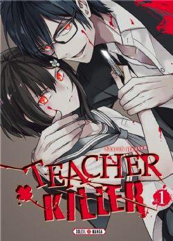 TEACHER KILLER -  (FRENCH V.) 01
