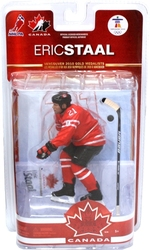 TEAM CANADA -  ERIC STAAL (6