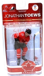 TEAM CANADA -  JONATHAN TOEWS (6