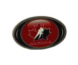 TEAM CANADA -  LOGO PIN
