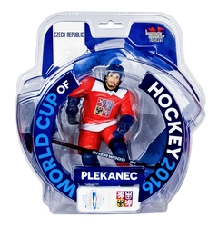 TEAM CZECH REPUBLIC -  THOMAS PLEKANEC #14 (6